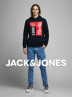 Jack & Jones catalogue ( 5 days left )