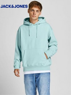 Jack & Jones offers in the Jack & Jones catalogue ( More than a month)