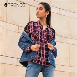 Clothes, shoes & accessories offers in the Reliance Trends catalogue in Agra