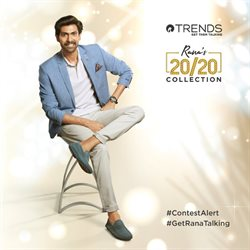 Reliance Trends catalogue ( Expires today )