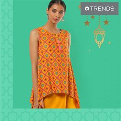 Reliance Trends catalogue in Ahmedabad ( Expires today )