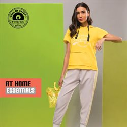 Offers of Essentials in Reliance Trends