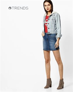 Reliance Trends catalogue ( Expired )