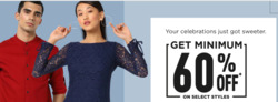 Reliance Trends coupon in Bangalore ( Expires today )