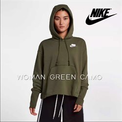 Sports offers in the Nike catalogue in Agra