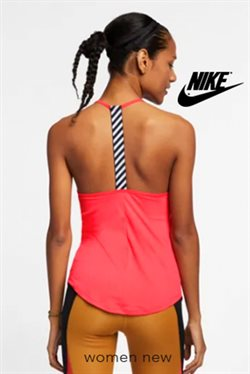 Sports offers in the Nike catalogue in Surat