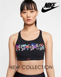 Sports offers in the Nike catalogue in Delhi ( 11 days left )