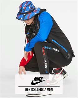 Sports offers in the Nike catalogue in Ahmedabad ( 2 days ago )