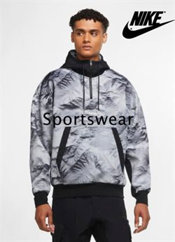 Nike catalogue ( 9 days left )