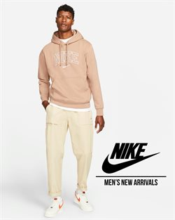 Sports offers in the Nike catalogue ( 3 days left)