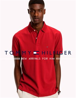 Clothes, shoes & accessories offers in the Tommy Hilfiger catalogue in Muzaffarnagar
