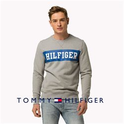 Luxury Brands offers in the Tommy Hilfiger catalogue in Rohtak