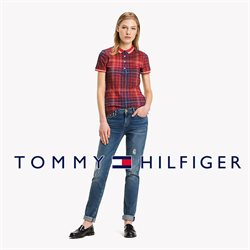 Offers from Tommy Hilfiger in the Bhopal leaflet