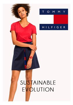 Offers from Tommy Hilfiger in the Agra leaflet