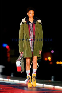Luxury Brands offers in the Tommy Hilfiger catalogue in Jamshedpur
