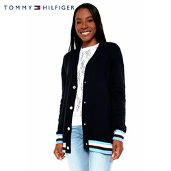 Luxury Brands offers in the Tommy Hilfiger catalogue in Agra