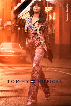 Luxury Brands offers in the Tommy Hilfiger catalogue in Vasai Virar