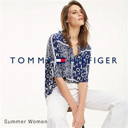 Luxury Brands offers in the Tommy Hilfiger catalogue in Jaipur