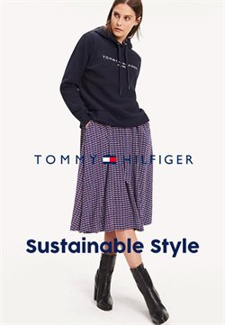 Luxury Brands offers in the Tommy Hilfiger catalogue in Ahmedabad