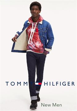 Luxury Brands offers in the Tommy Hilfiger catalogue in Delhi