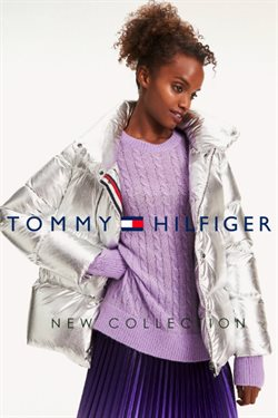 Offers from Tommy Hilfiger in the Mumbai leaflet