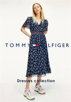 Tommy Hilfiger catalogue in Rohtak ( More than a month )