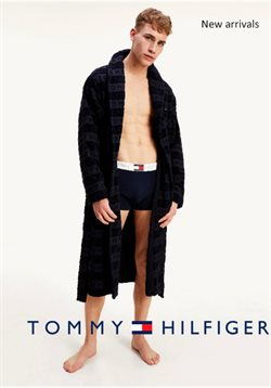 Tommy Hilfiger catalogue ( Expires tomorrow )