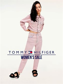 Luxury Brands offers in the Tommy Hilfiger catalogue ( 21 days left)