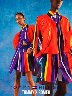 Tommy Hilfiger offers in the Tommy Hilfiger catalogue ( 10 days left)