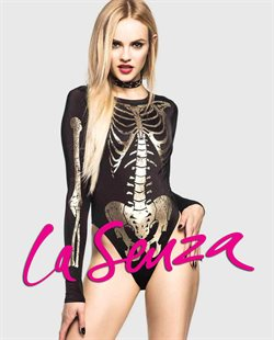 Offers from La Senza in the Mumbai leaflet
