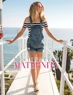 Offers from Destination Maternity in the Gurgaon leaflet
