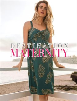 Toys & babies offers in the Destination Maternity catalogue in Delhi