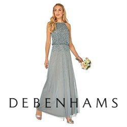Offers from Debenhams in the Mumbai leaflet