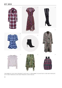 Women's clothing offers in the Debenhams catalogue in Delhi