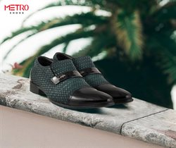 Metro Shoes catalogue ( Expires today )