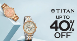 Jewellery offers in the Titan catalogue in Nanded Waghala