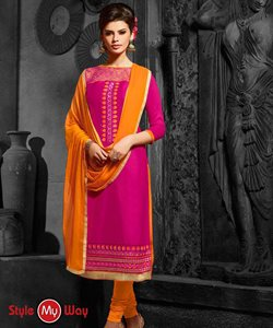 Party dress offers in the Style My Way catalogue in Delhi