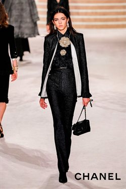 Luxury Brands offers in the Chanel catalogue in Mumbai ( More than a month )