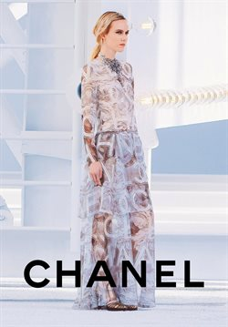 Luxury Brands offers in the Chanel catalogue in Delhi ( More than a month )