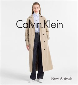 Offers from Calvin Klein in the Mumbai leaflet