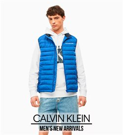 Luxury Brands offers in the Calvin Klein catalogue in Delhi