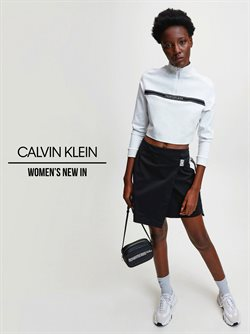 Luxury Brands offers in the Calvin Klein catalogue ( More than a month )