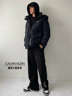 Luxury Brands offers in the Calvin Klein catalogue ( More than a month)