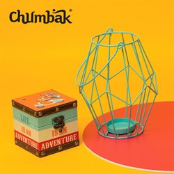 Smartphones offers in the Chumbak catalogue in Bangalore