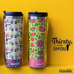 Offers from Chumbak in the Mumbai leaflet