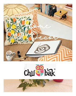 Chumbak catalogue ( More than a month )