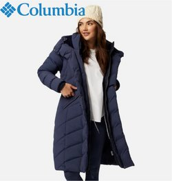 Sports offers in the Columbia Sportswear catalogue ( More than a month )