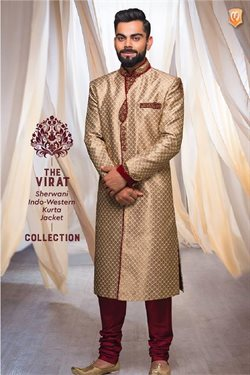 Offers from Manyavar in the Agra leaflet