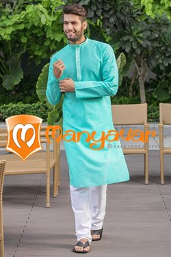 Offers from Manyavar in the Bangalore leaflet
