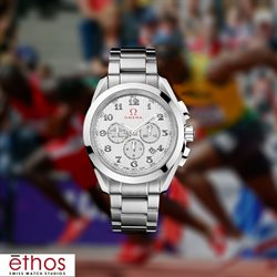Offers from Ethos Watches in the Bangalore leaflet